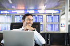 Frankfurt Airport Offers Free Round-the-clock Internet Access. Germany's first major airport with free 24-hour Internet access – free Wi-Fi whenever travelers want access.