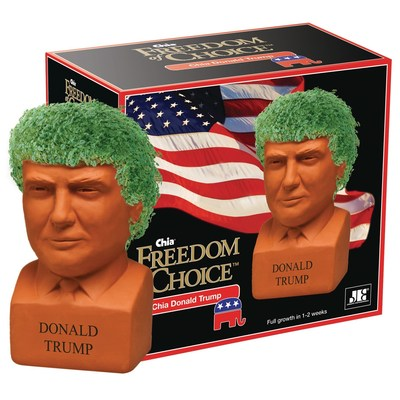 Chia Freedom of Choice - Donald Trump
