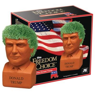 Chia Freedom of Choice - Donald Trump