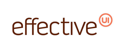 www.effectiveui.com.  (PRNewsFoto/Effective UI)