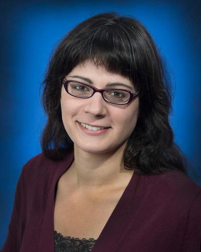 Justine Haupt: Rising Engineering Star. (PRNewsFoto/UBM Canon) (PRNewsFoto/UBM CANON)