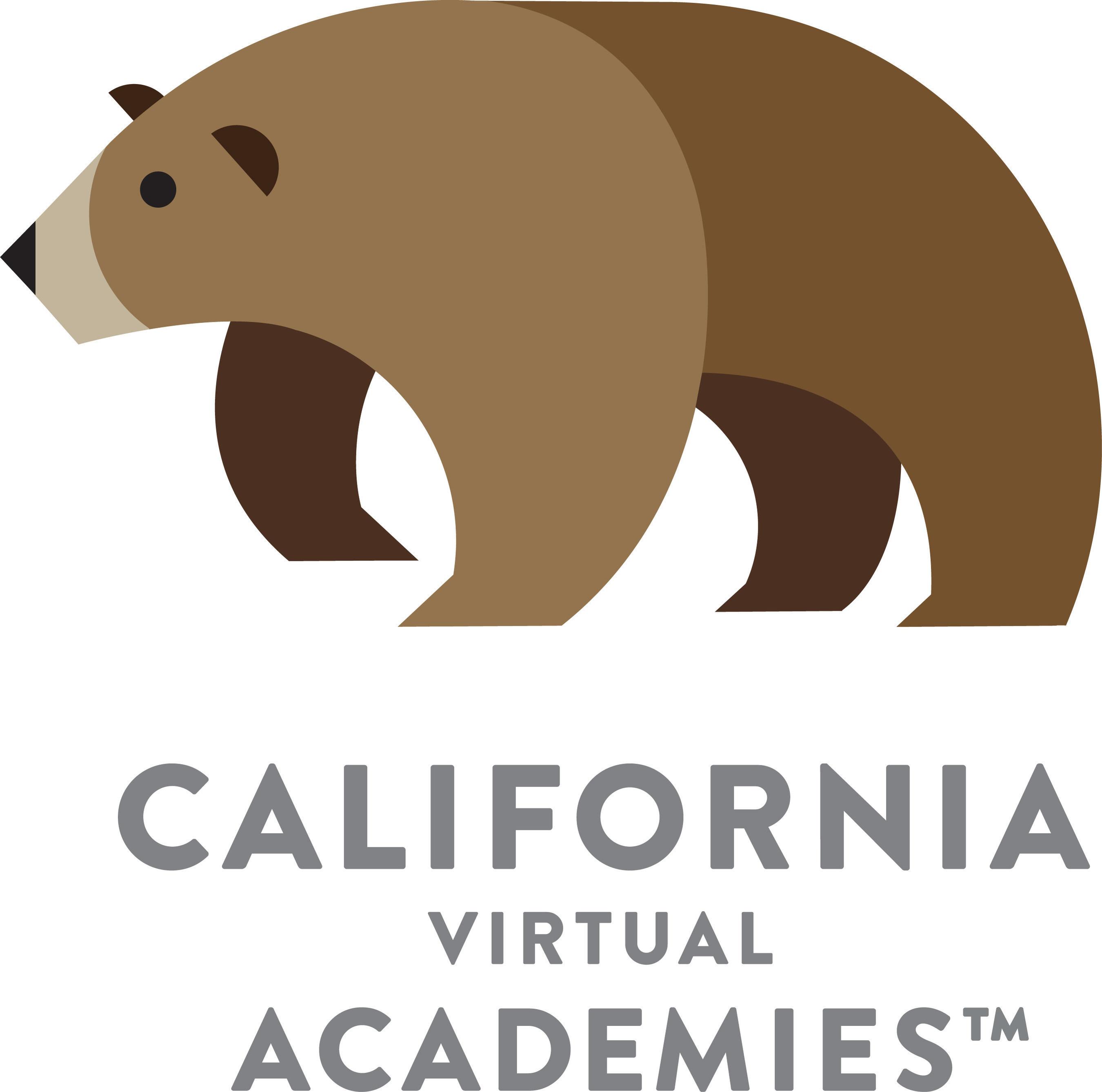 California Virtual Academies (PRNewsFoto/California Virtual Academy...)