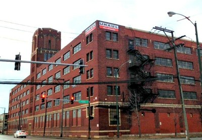 U-Haul of Bridgeport Opens Its Doors for Business in Chicago