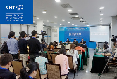 CHTF 2014: Has a Successful Conclusion