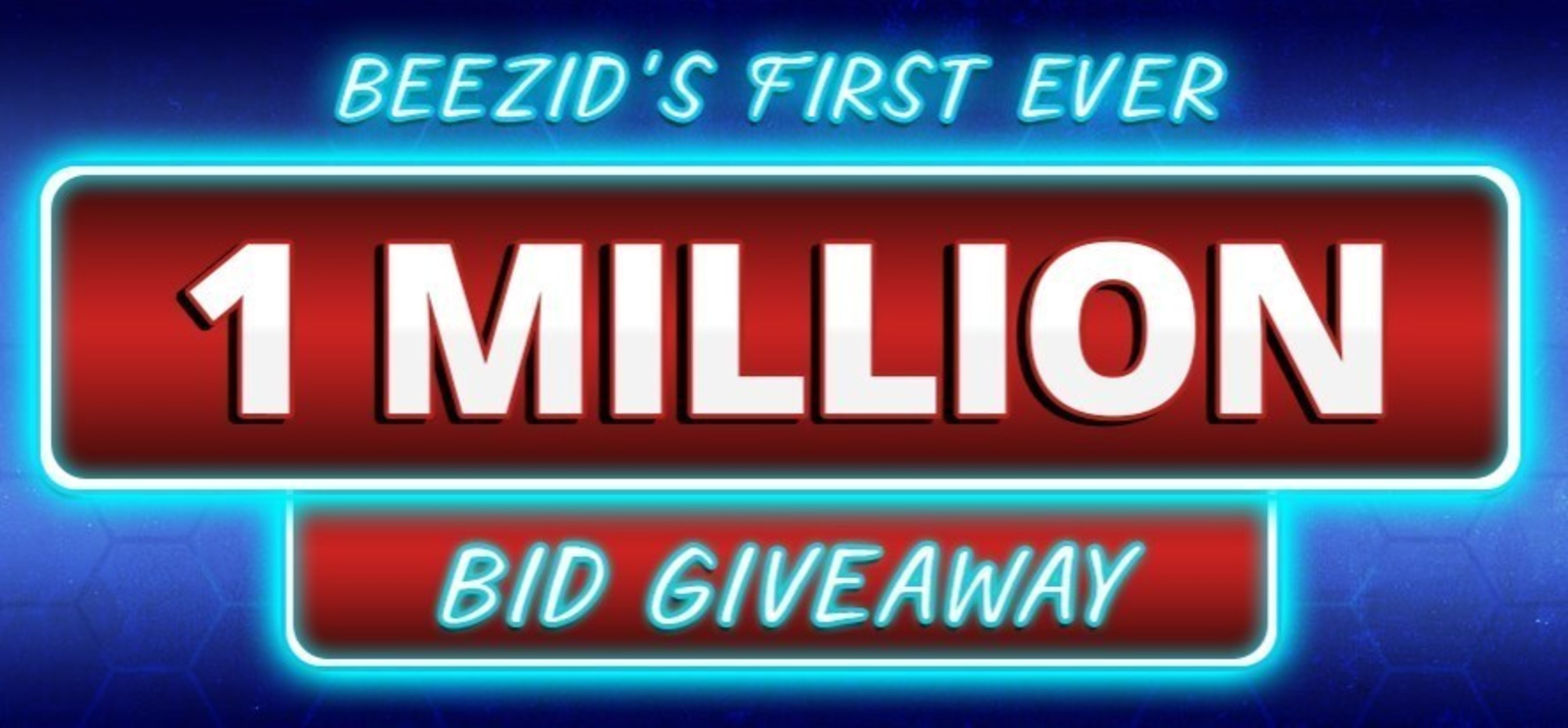 Beezid Launches 99 CENT Jeep Auction Coupled With Its First Ever 1 Million Bid Giveaway