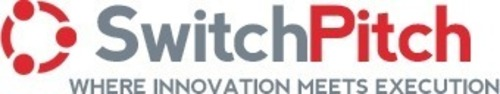 SwitchPitch logo (PRNewsFoto/SwitchPitch)