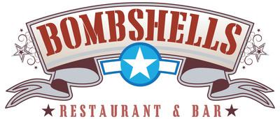 Bombshells logo.  (PRNewsFoto/Rick's Cabaret International, Inc.)