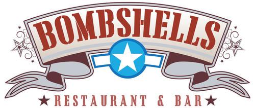 Bombshells Restaurant & Bar Logo (PRNewsFoto/RCI Hospitality Holdings, Inc.) (PRNewsFoto/RICK'S CABARET ...