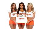 Hooters Celebrates 29th Anniversary on October 4.  (PRNewsFoto/Hooters of America, LLC)