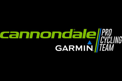 Cannondale-Garmin Pro Cycling Team