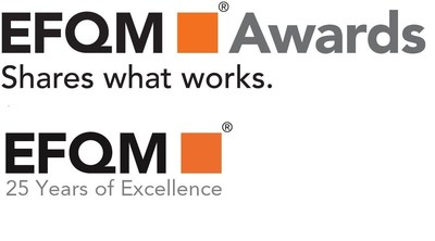 EFQM Logo (PRNewsFoto/EFQM) (PRNewsFoto/EFQM)
