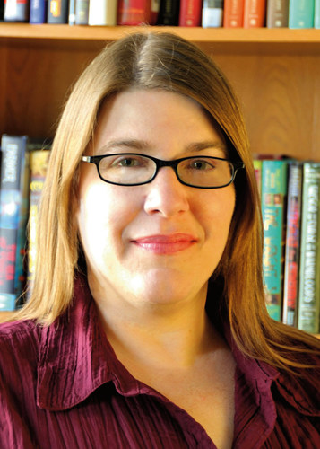 Donalyn Miller -  Manager of Independent Reading and Outreach, Scholastic Book Fairs, Scholastic  ...