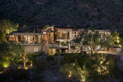 Supreme Auctions to sell Custom Built $7 Million Contemporary Phoenix Estate at No Reserve Auction