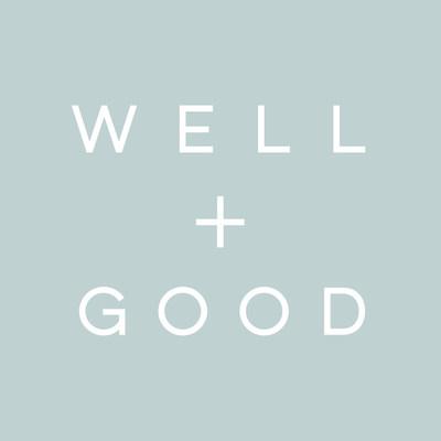 Well+Good 2017 Wellness Trends