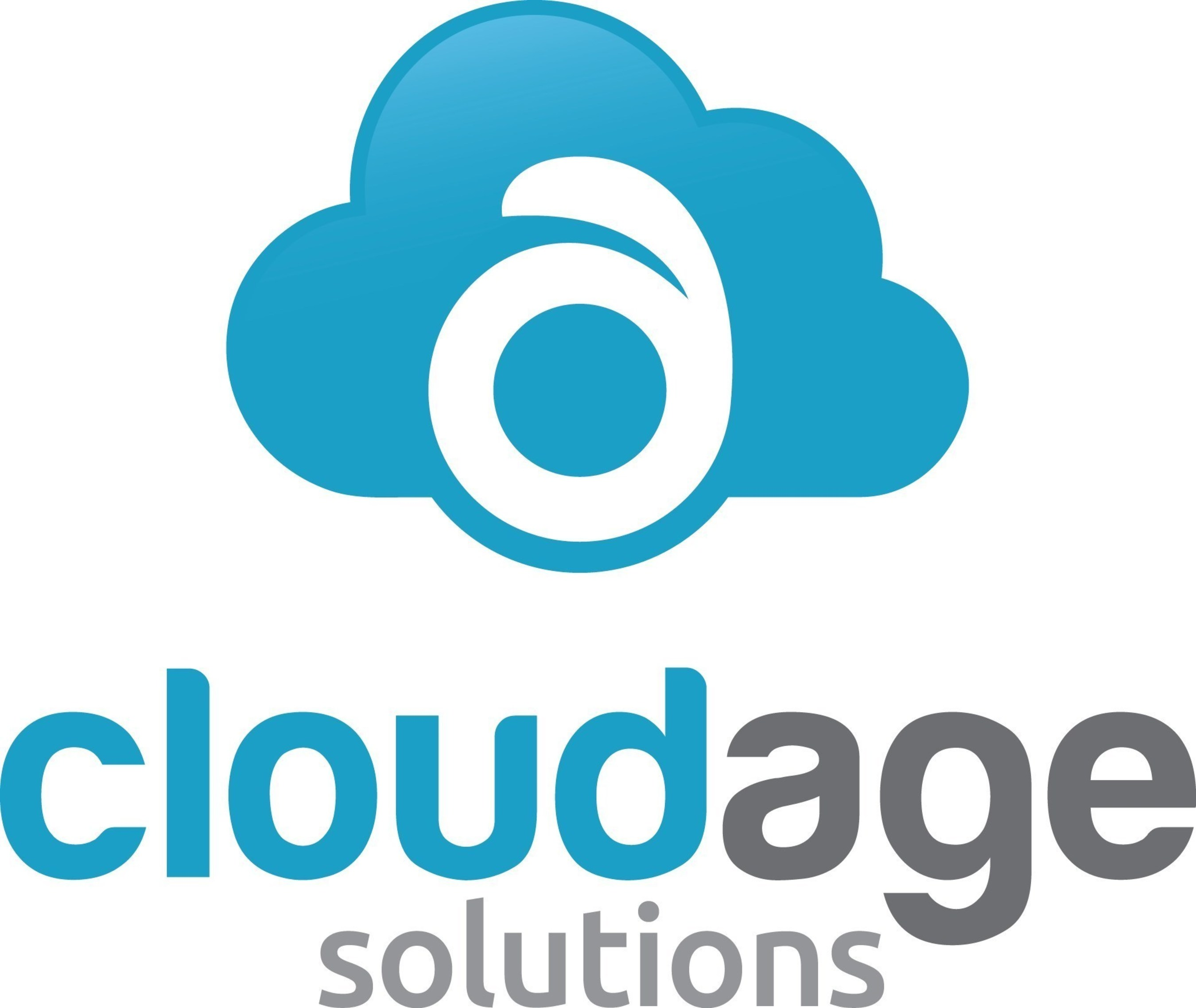 learn more at www.cloudagesolutions.com