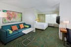 SpringHill Suites Orlando Lake Buena Vista In Marriott Village Unveils Refreshed Guest Rooms