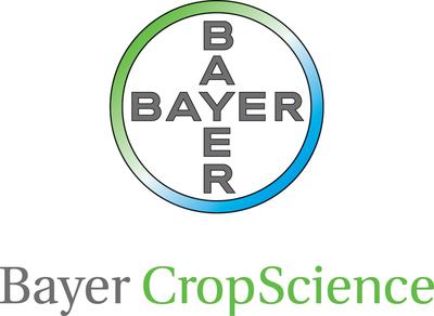 Bayer CropScience Logo (PRNewsFoto/Bayer CropScience)