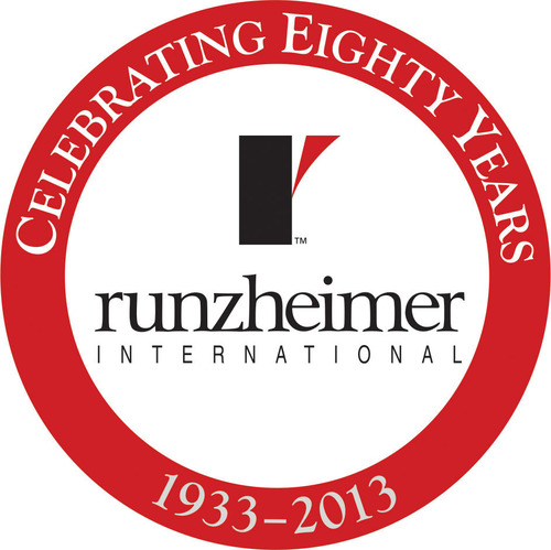 IRS Announces Decrease in Business Mileage Deduction Rate based on Data Compiled by Runzheimer International. (PRNewsFoto/Runzheimer International) (PRNewsFoto/RUNZHEIMER INTERNATIONAL)