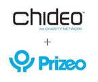 Entrepreneur and Philanthropist Todd Wagner Acquires Celebrity-Based Charitable fundraising platform Prizeo to Partner with His Current Company Chideo, The Charity Network