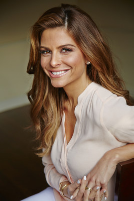 Maria Menounos Leads the California Almonds Life Squad