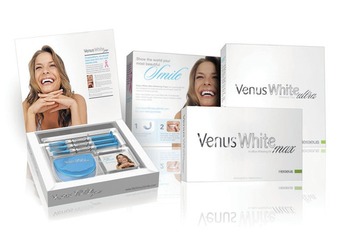 'Venus Whitening for Hope' Campaign by Heraeus Raises Over $40,000