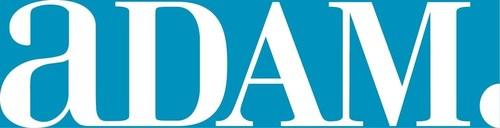 ADAM logo (PRNewsFoto/ADAM Software)
