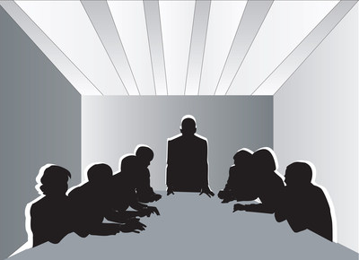 It's Dangerous Out There: What Is the Board's Role in Security?  May 10, 2016 in La Jolla, CA