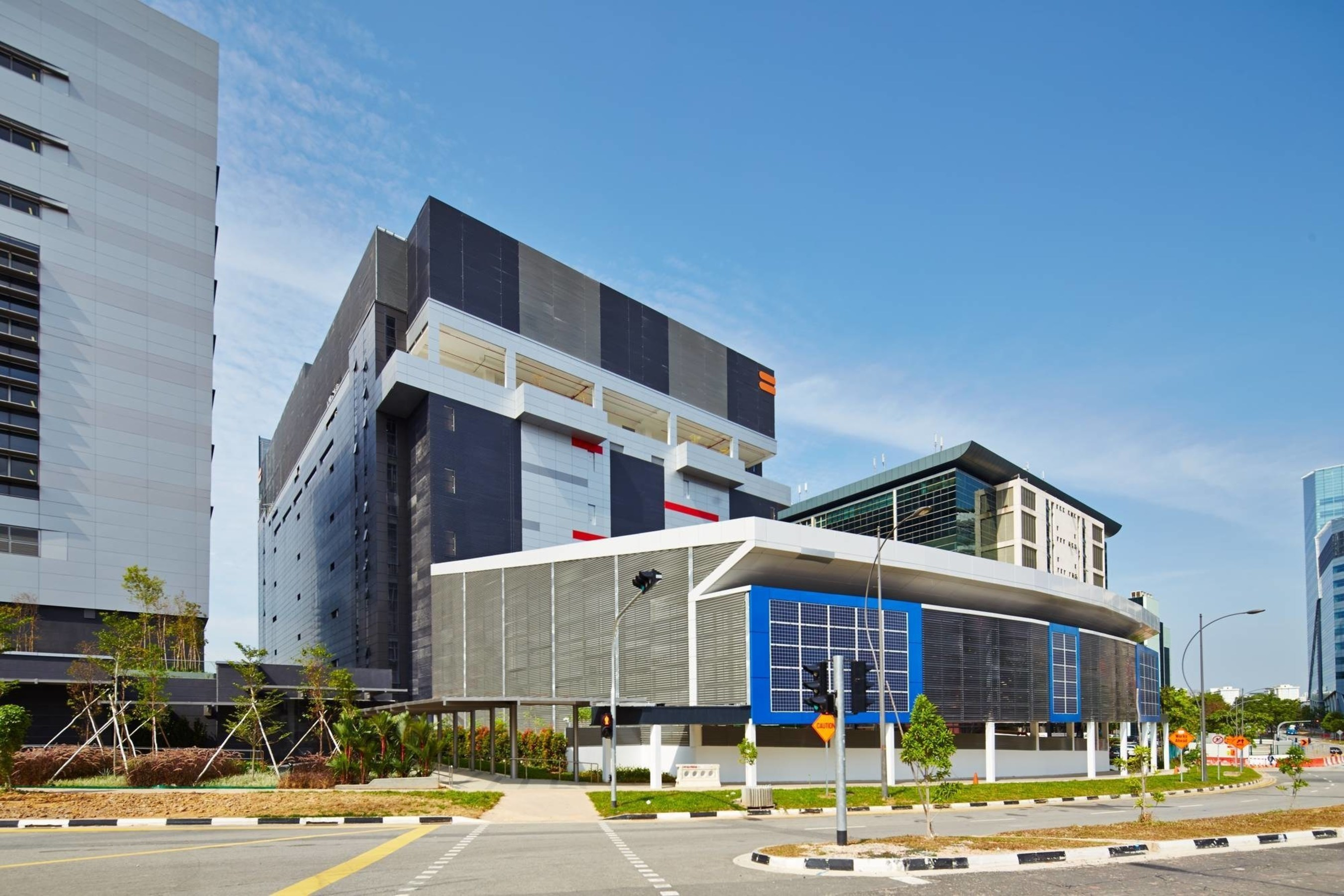 Equinix Selects Singapore as Strategic Location for Largest Asia-Pacific Data Center