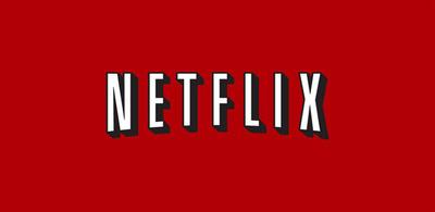 Netflix logo.  (PRNewsFoto/Sony Computer Entertainment America LLC)