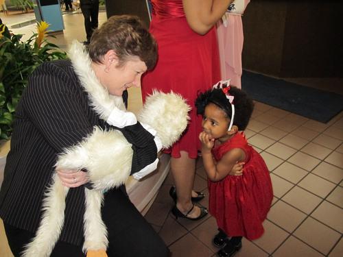 St. Joseph's Children's Hospital Announces Kids are Heroes Winners