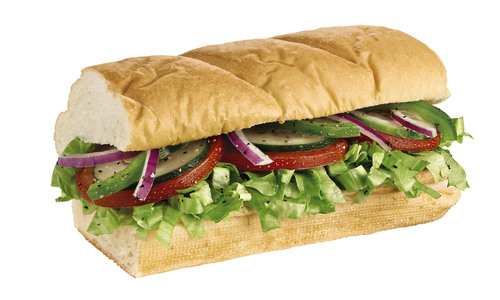 SUBWAY(R) Restaurants Recognized as Industry Champions 2012 by the Produce for Better Health Foundation. ...