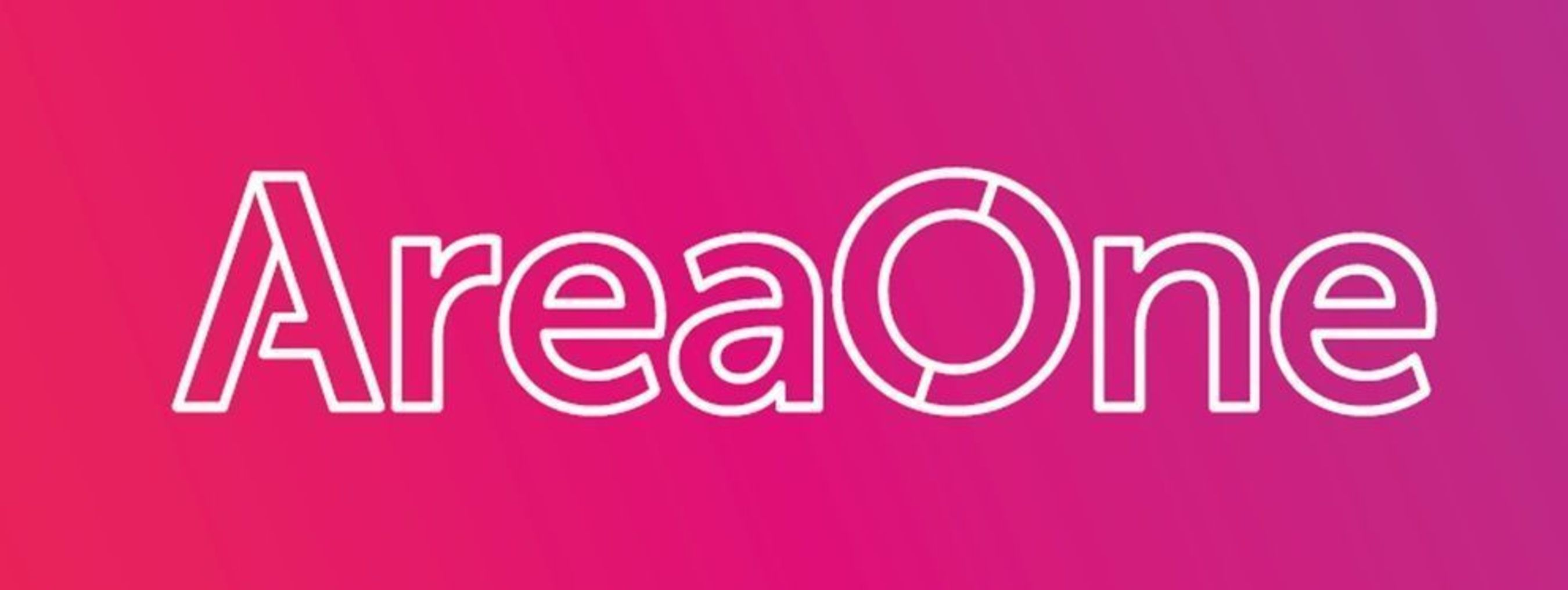 AreaOne logo