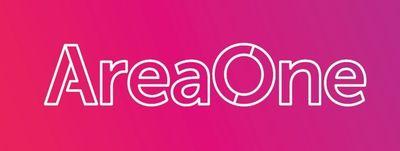 AreaOne logo (PRNewsFoto/AreaOne)