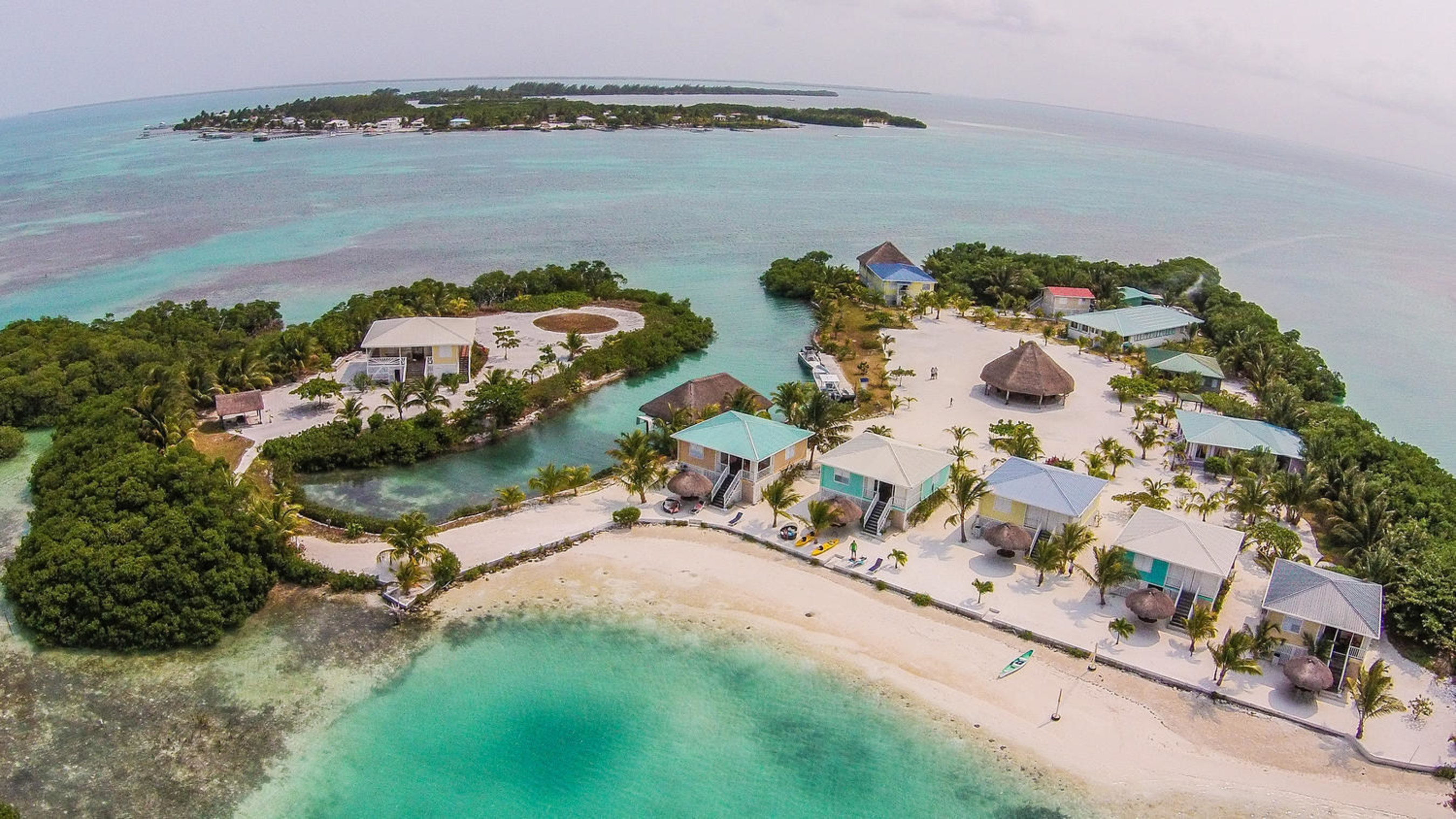 Belize Real Estate Projects Lucrative Value in Caribbean's Emerging Luxury Marketplace, New Report Shows