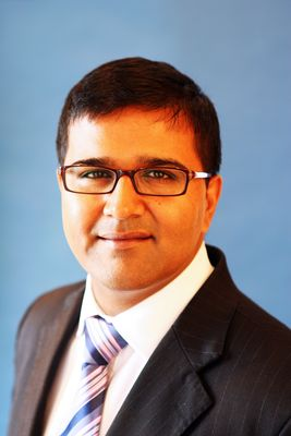 VIKAS POTA, CEO OF THE VARKEY GEMS FOUNDATION SELECTED AS YOUNG GLOBAL LEADER BY THE WORLD ECONOMIC FORUM