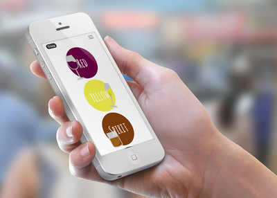 Society of Wine Educator's new SWE Wine and Spirits Quiz app offers a series of fun, educational quizzes in five major categories. (PRNewsFoto/Society of Wine Educators)