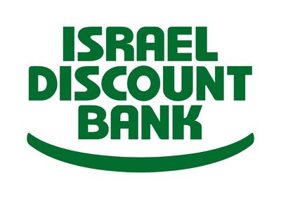 Israel Discount Bank Logo