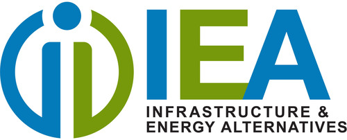RMT Inc. Joins Infrastructure and Energy Alternatives, LLC