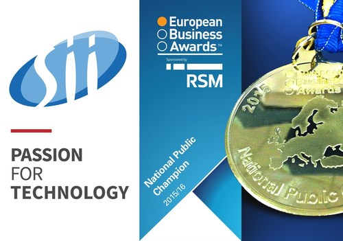 The European Business Awards promote the best businesses across Europe. Sii Poland - a market leader in ...