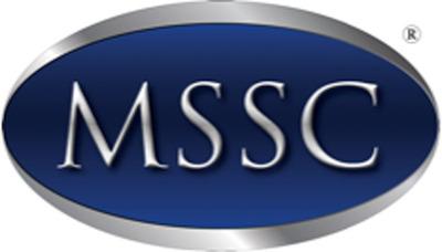 MSSC Logo. (PRNewsFoto/Manufacturing Skill Standards Council)
