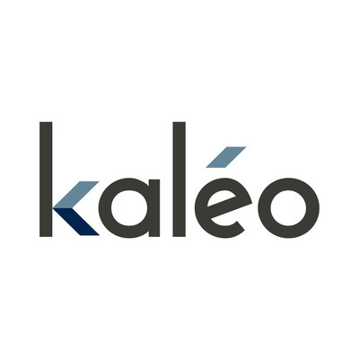 kaleo (PRNewsFoto/kaleo)