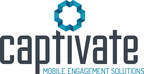 Captivate will be headed up by mobile technology veterans John Anthony and Stephanie Dressel, who will serve as Chief Executive Officer and Chief Product Officer, respectively.