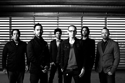 Linkin Park and Thirty Seconds To Mars Announce Summer Tour.  (PRNewsFoto/Live Nation Entertainment)