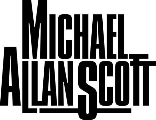 Michael Allan Scott. (PRNewsFoto/Michael Allan Scott) (PRNewsFoto/MICHAEL ALLAN SCOTT)