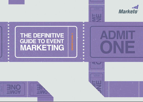 Marketo Hosts Record-Breaking Virtual Tradeshow, Shares Secrets to Event Success: Unveils The Definitive Guide ...