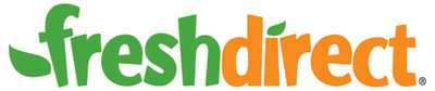 FreshDirect logo (PRNewsFoto/FreshDirect)