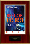 "Lone Oak Fund, LLC Selected For ""Best Of The Best.""  (PRNewsFoto/Lone Oak Fund, LLC)"
