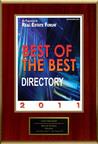 "Lone Oak Fund, LLC Selected For ""Best Of The Best.""  (PRNewsFoto/Lone Oak Fund, LLC)"