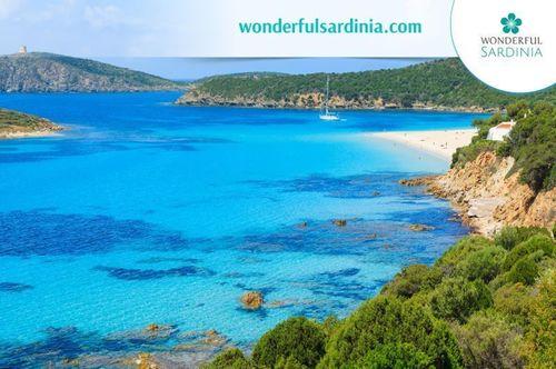 Wonderful Sardinia, your travel specialists for your luxury holiday in Sardinia. (PRNewsFoto/Wonderful Sardinia)