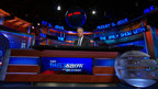 """The Newseum will acquire the set of """"The Daily Show with Jon Stewart"""" following Stewart's final appearance as host of the late-night television program on Thursday, Aug. 6. Credit: """"The Daily Show with Jon Stewart"""""""